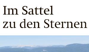 Berner Zeitung – Im Sattel zu den Sternen