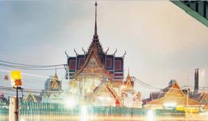 NZZ am Sonntag – Bangkok